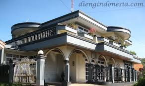 homestay nepenthes dieng